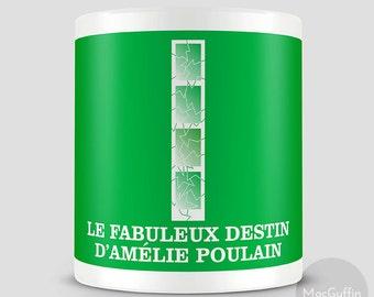 Amelie mug (Made to order)