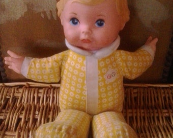1975 Fisher Price doll