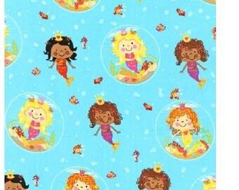Splash Mermaids from Robert Kaufman