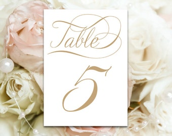 Printables Tables 20 To 30 Pdf table number cards 1 through 20 vintage by charmingendeavours ready to print set of 10 festoon gold script pdf format 5x7 you instant download