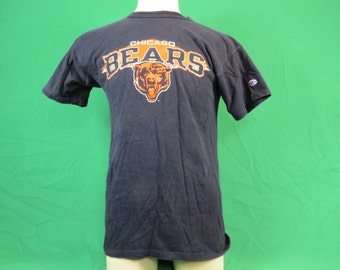 NFL Chicago bears Football* SIZE L-- # 449