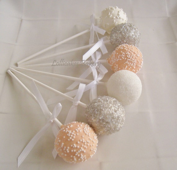 how to make wedding cake pops cake pops wedding cake pops made to order with high quality 16044