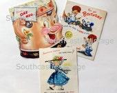 Children Greeting Cards Vintage