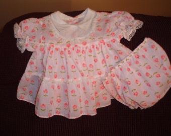 Very sweet baby dress