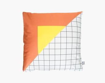 color shape pillow #3
