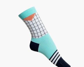 nice socks grid #12