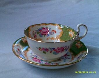Grafton Tea CUp and Saucer