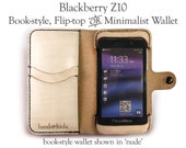 Leather Phone Wallet for ...