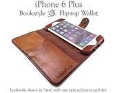 iPhone 6 Plus Leather Wal...