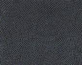 Metallic Blue Fabric, Dreaming by Timeless Treasures, Blue Fabric, Metallic Fabric, Navy Blue Fabric, 1 yard fabric, 02279