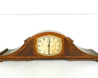Vintage Mantel Clock Ingraham