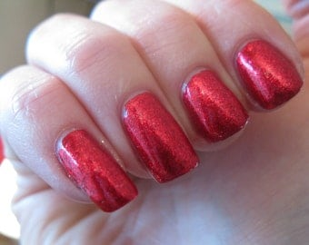 Chinese New Year Nail Polish