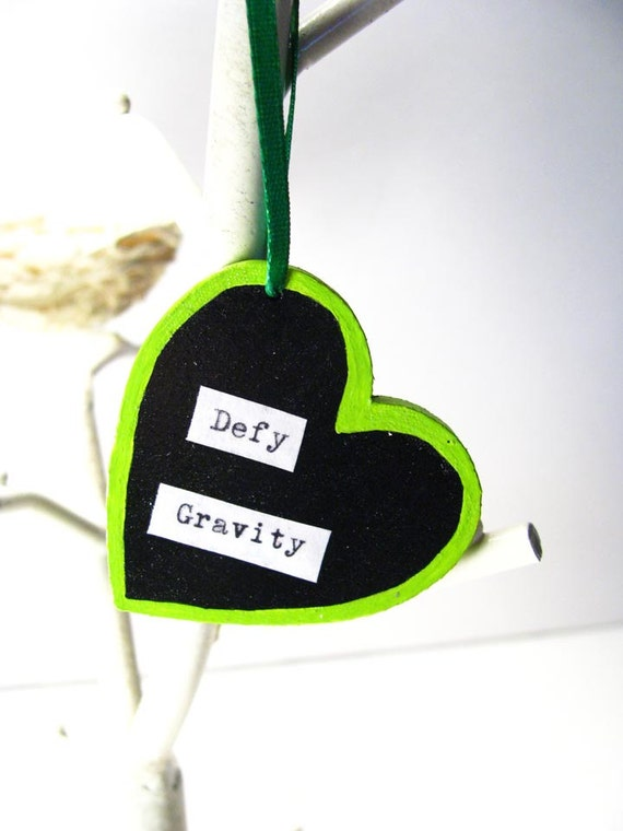 Wicked The Musical Christmas Ornaments Wicked Christmas Ornament