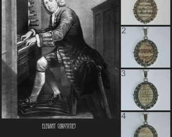 The classical composers collection, 4 options   * Elegant Curiosities *