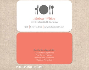 round corners business cards - thick, glossy or matte - color both sides - FREE UPS ground shipping