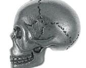 Skull Lapel Pin - CC158