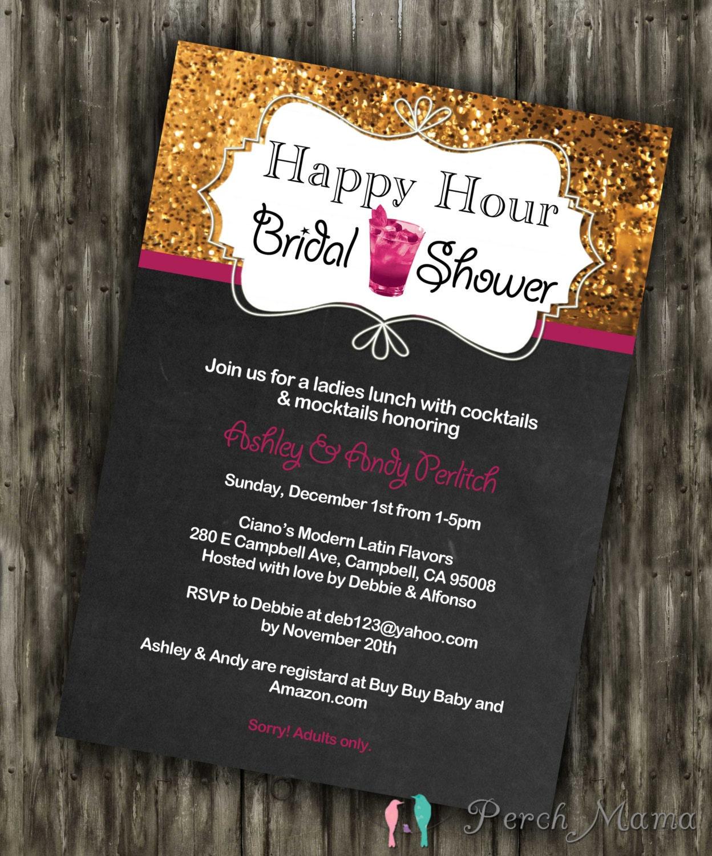 happy hour bridal shower invite happy hour bridal shower invite ◅ ▻ happy hour bridal shower invite happy hour bridal shower invite