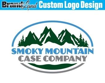 Custom Business Logo Design