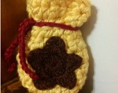 Ready To Ship: Animal Crossing New Leaf D&D Dice Bag