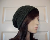 CHOOSE COLOR, Slouchy Beanie, Ladies Winter Hat, Fall Hats, Chunky Soft Yarn, Winter Fashion, Last Picture Shows Color Choices, Slouch Hat