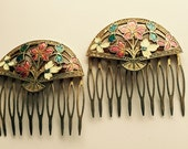 Women's Hair Combs