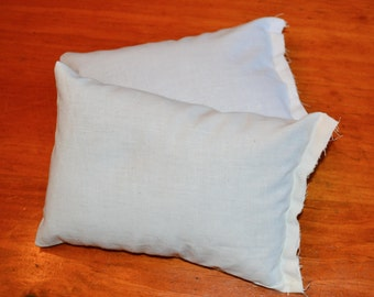 "Maine Balsam Sachets - Suitable for stuffing a 6"" x 8"" pillow - other sizes available."