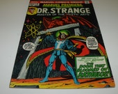 Marvel Premier No.8 (1973)