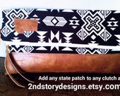 Add a State patch to any clutch!