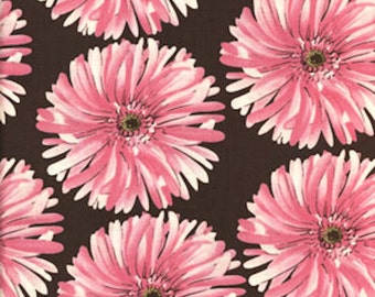 ℳ Tina Givens 100% cotton designer prints TG33 Bliss in Rachael 45 inches wide fabric by the yard, 1 yard