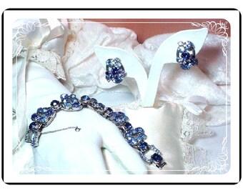 Juliana Bracelet Demi -  Lush Blue Juliana D&E   Demi-983a-040211070