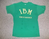 IBM Irish by Marriage Shirt