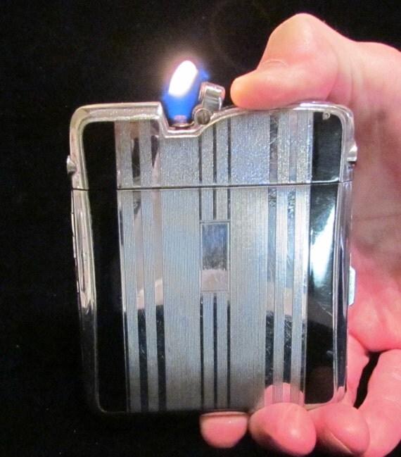 Art Deco Cigarette Lighters Cigarette Lighter Art Deco