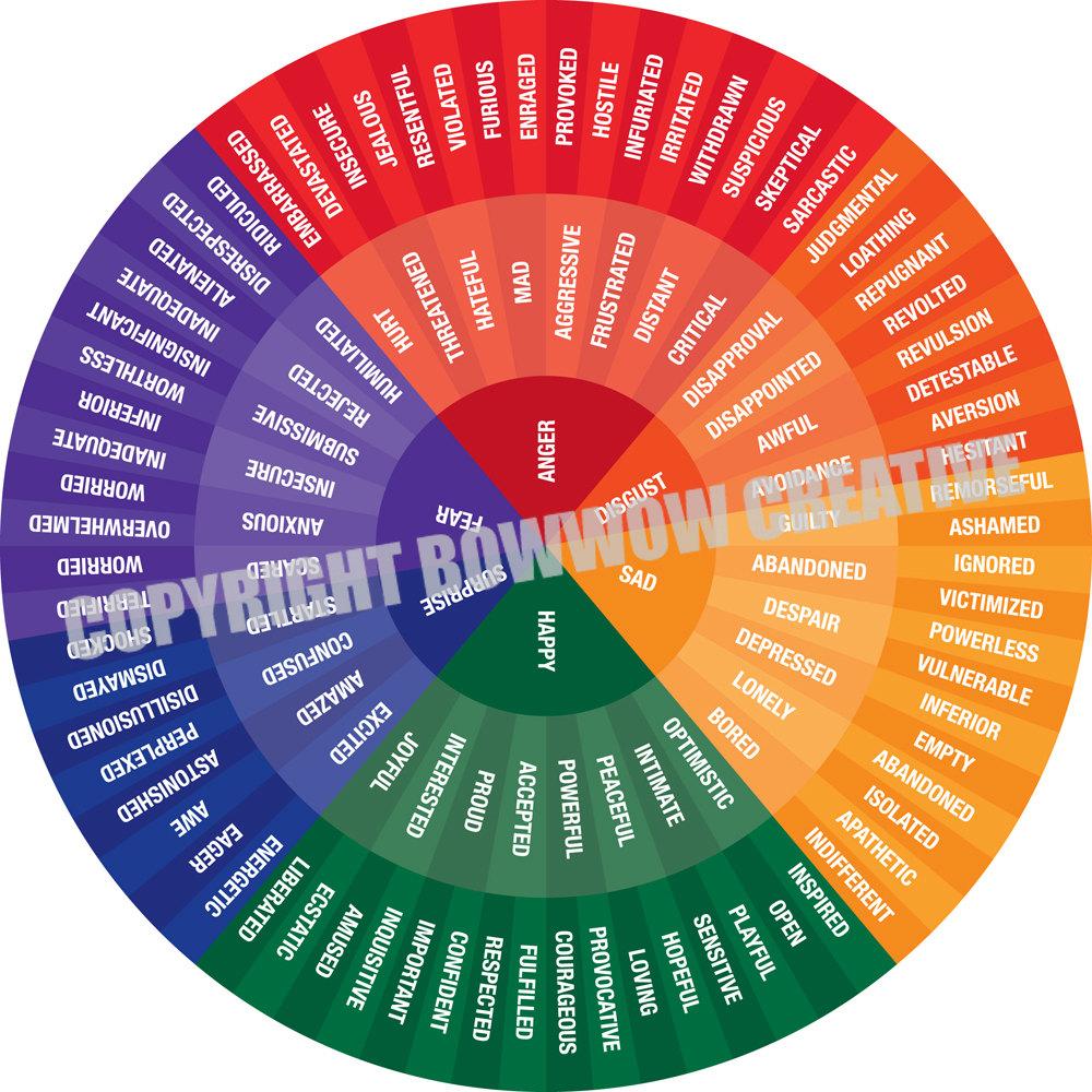 Emotions Feelings Feelings Chart Autism Chart Therapist
