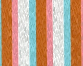 SALE - HOMEBODY by Kimberly Kight for Cotton + Steel - Paneling (Pink, 3002-001) - 1 Yard - Quilting Weight Cotton Fabri
