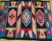 Handmade old Romanian Rug carpet to decorate your home - Hand-made hand-woven rugs