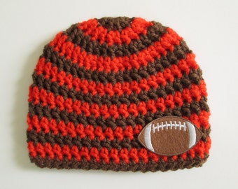 Cleveland Browns, Cleveland Browns Baby, Cleveland Browns Hat, Football Hat, Baby Hats, Toddler Hat, Kids Hats, Mens Hats, Womens Hats