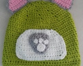 Recycling Pup Paw Patrol Hat