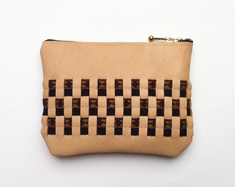 20% DSCOUNT // Make Up Pouch // Was 45 Euros Now 36 Euros