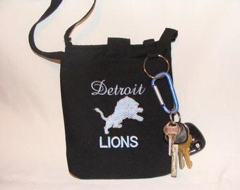 Detroit Lions Smart Purse for Smart Phones