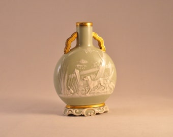 Pretty Vintage Decorative Bud Vase