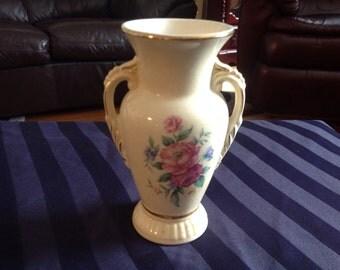 Royal Copley vase