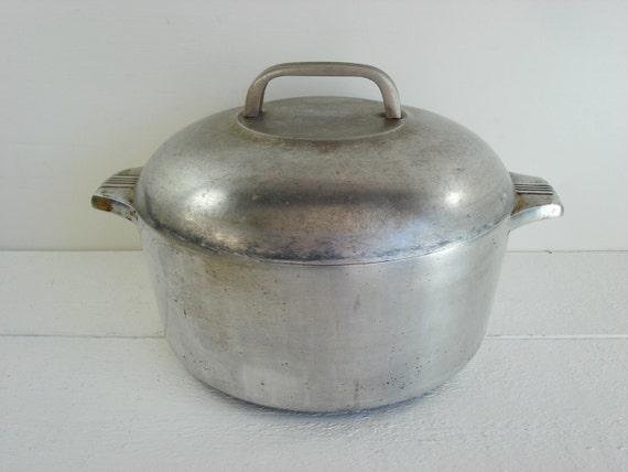 Magnalite professional pans