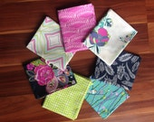 Petal and Plume Fat Quarter Bundle #1