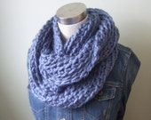 Oversized Cowl Scarf .. C...
