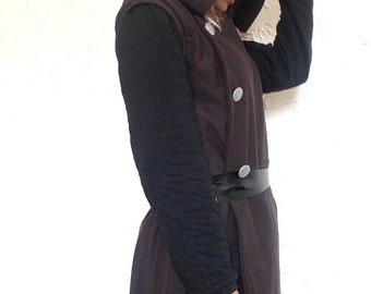 Amon / Avatar The Legend of Korra cosplay costume