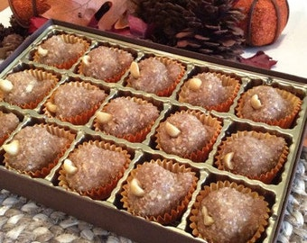 Brazilian Truffles / Brigadeiro - 15 Count