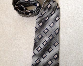 Vintage Emporio Armani Silk Men's Tie