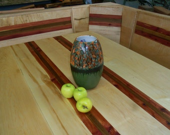 Breakfast nook Dining table and storage bench seating, Hardwood dining table, Trestle table