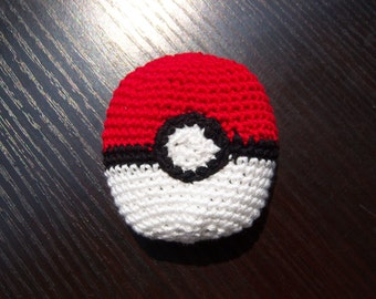 Hacky Sack [Pokéball] MADE TO ORDER
