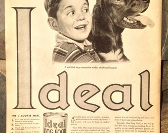 Διαφήμιση του 1947...